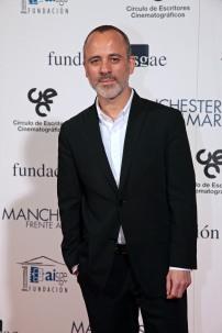 Javier Gutiérrez, actor nominado por 'El olivo'