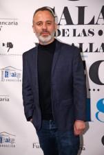 Javier Gutiérrez, Mejor Actor por El Autor.